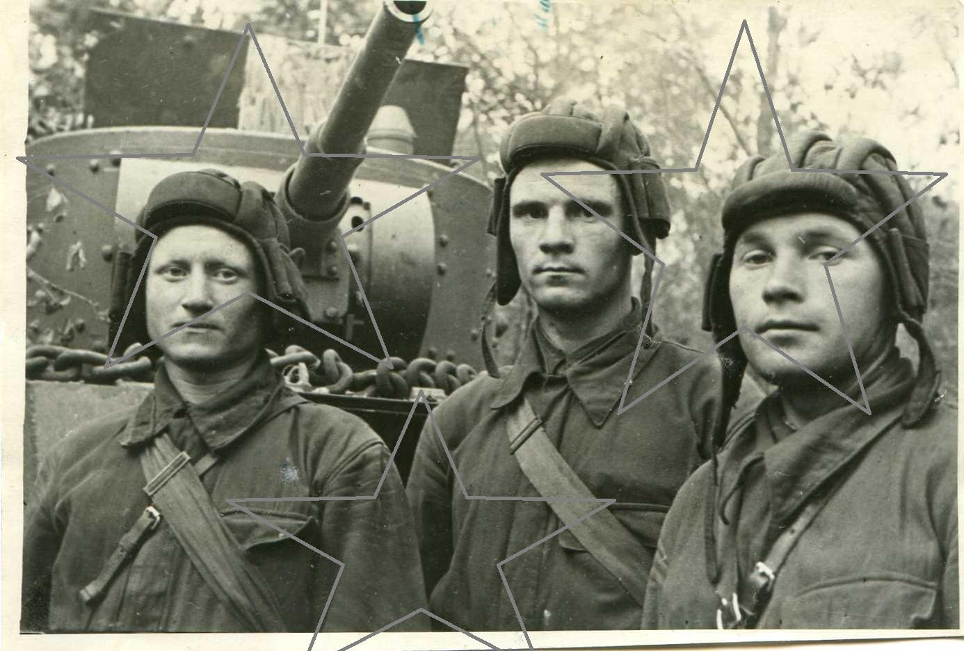 фотографии танкистов вов вообще