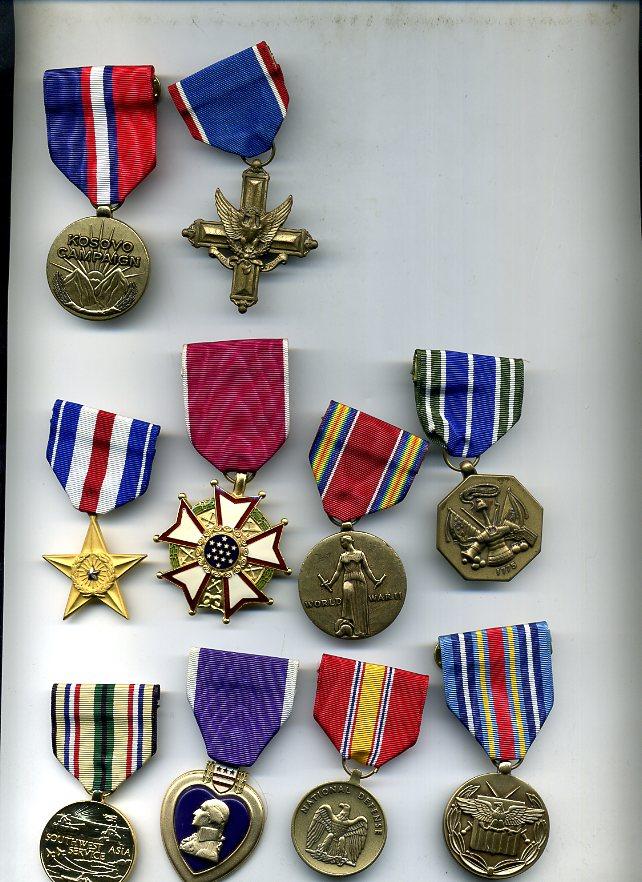 кроме военные награды сша фото цвета наполнят