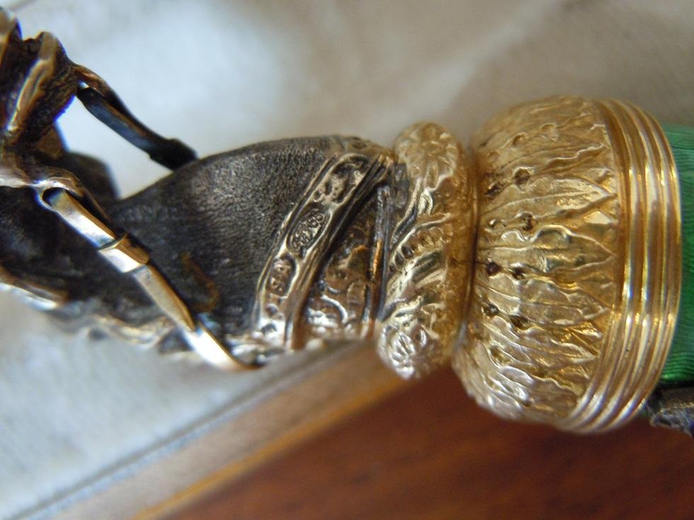 Авторское оружие когда-то очень давно отец сделал мне охотничий нож уникальность подарка