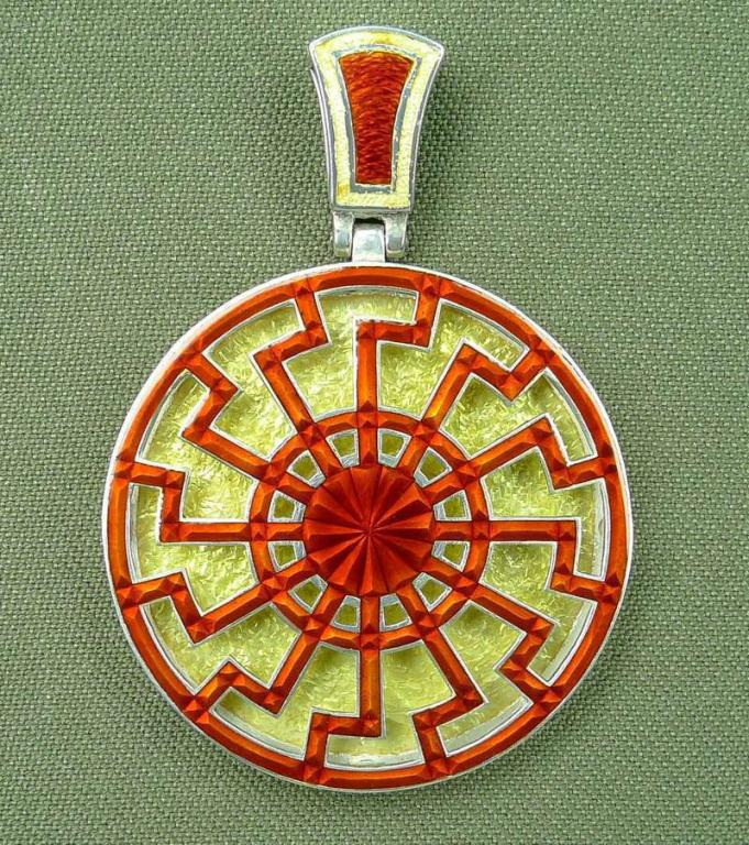 Amulet  Simple English Wikipedia the free encyclopedia