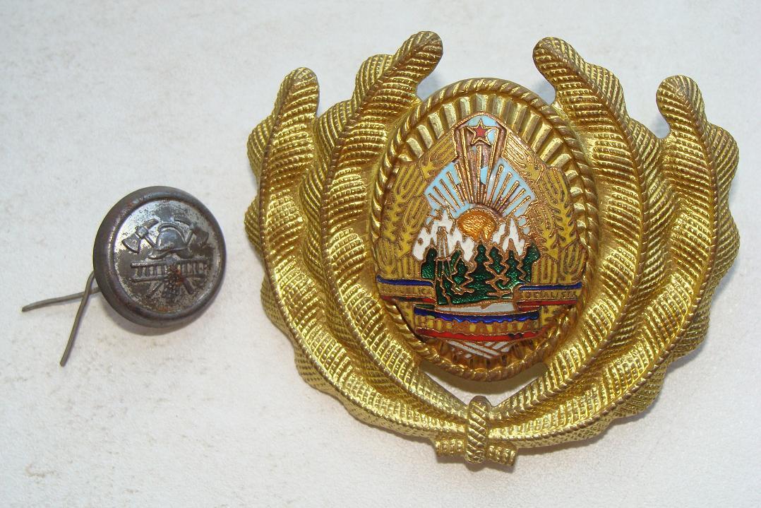 Вооруженные силы стран Варшавского договора. Румынская народная армия.
