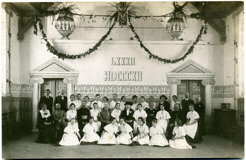 Эротика институт благородных девиц 13 фотография