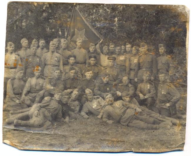 Артиллеристы 11-го артиллерийского полка 16-й механизированной дивизии польской армии на учениях; январь