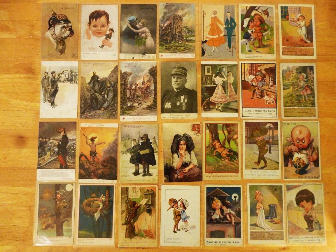 Прикольные, иван лапин открытки