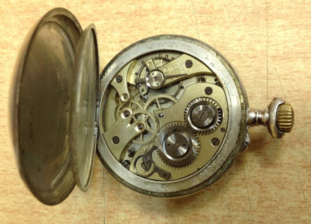 часы ника серебряные продать