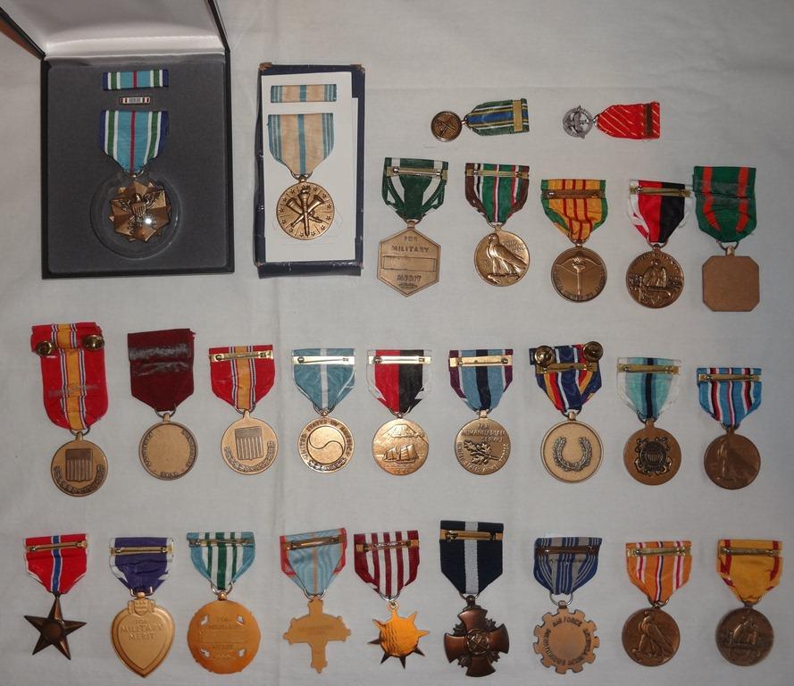 вопрос, как военные награды сша фото июне, возвратившись поездки
