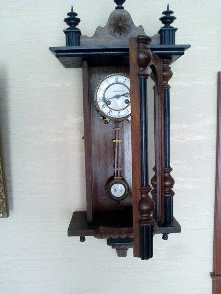 A roi paris le часы продать часы стоимость eterna