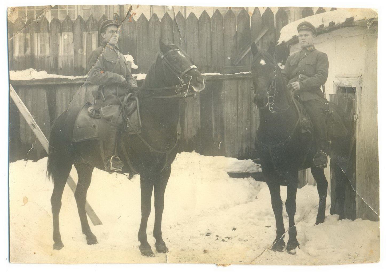 Довоенные фото работников новозыбкова