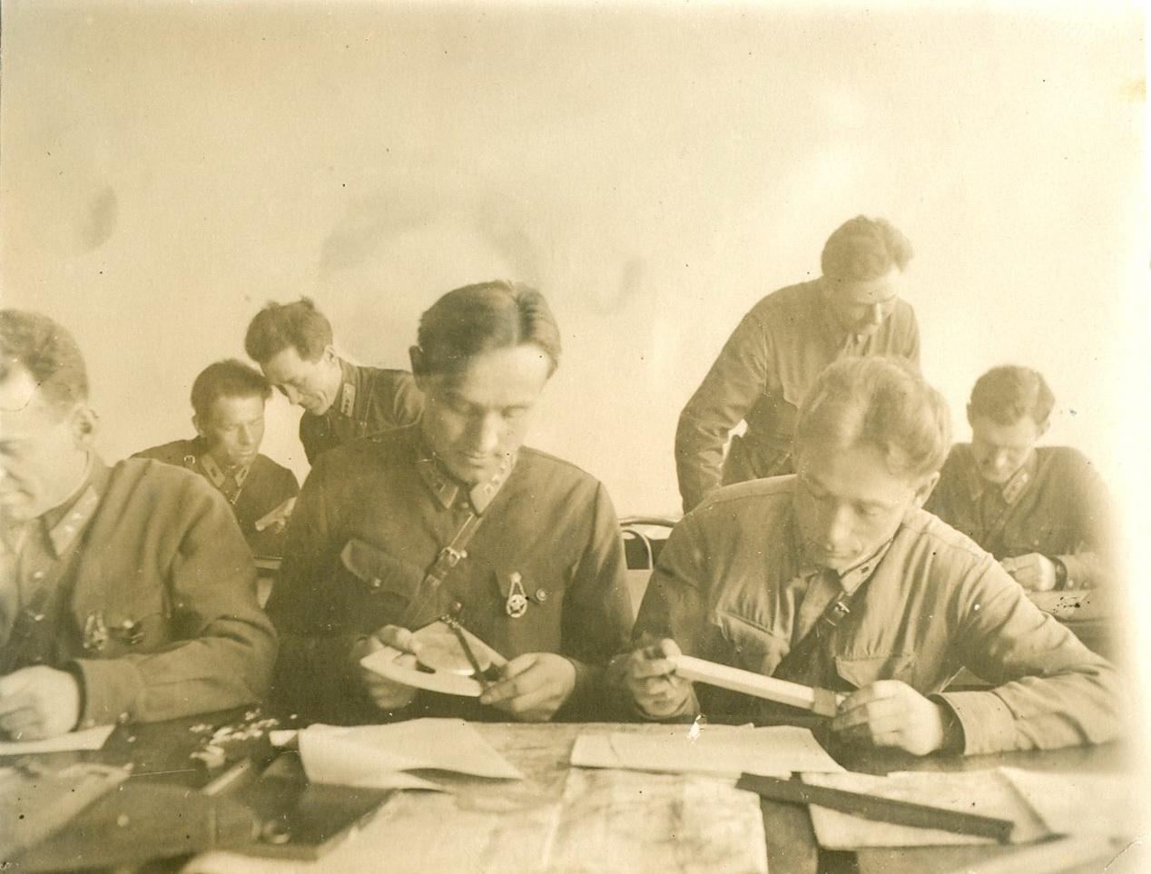 военный архив фото акишин а в конечно