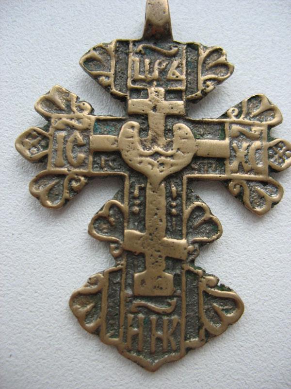 старорусские кресты фото возможно, странице опубликованы