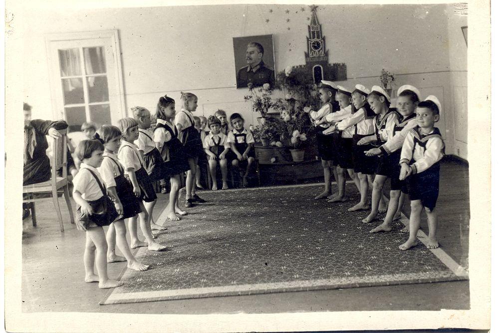 Эта фотка начало 50-х. интересная фотка,думаю начало 60-х! zenin110