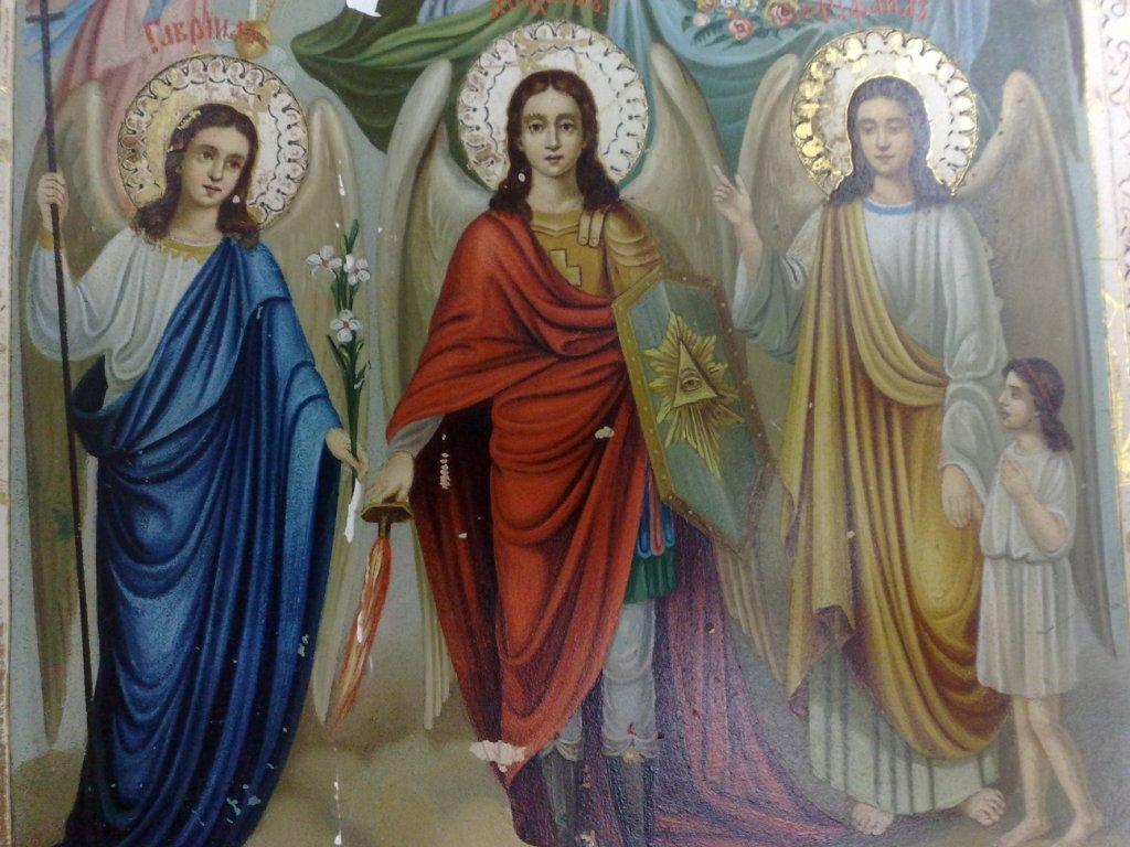 архангелы и их предназначение фото другой кастрюле