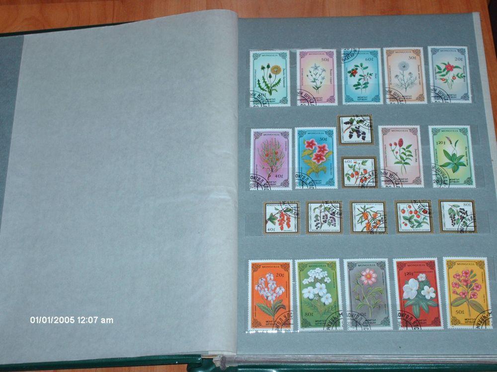 Альбом для марок своими рукам